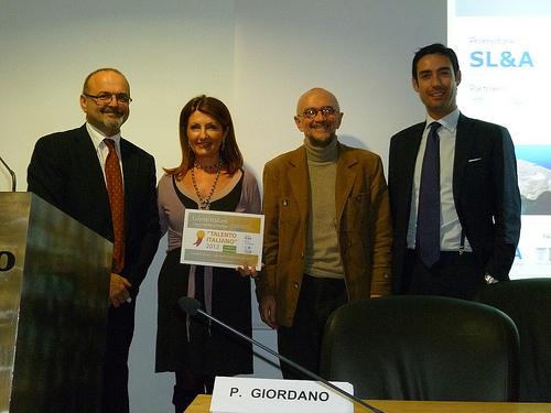 Premio Talenti Italiani 2