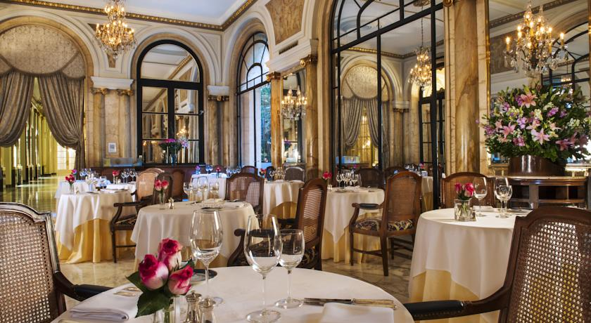 Alvear Palace Hotel, Argentina