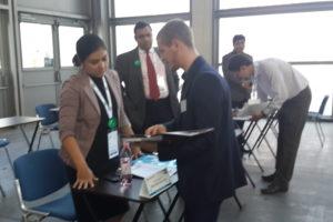 Delegazione India