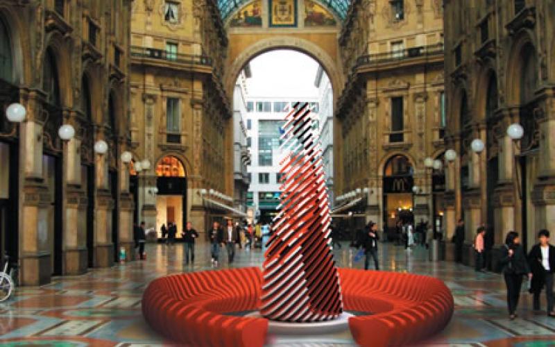 Milano Design Week, Italy