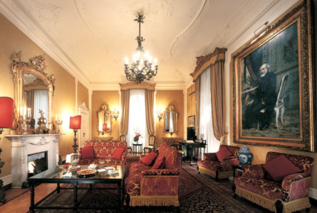 Grand Hotel et de Milan, Italy