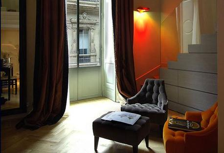 Townhouse Galleria il lusso a Milano, Italy