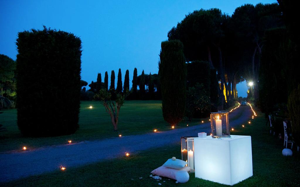 Villa Dino Location per Eventi esclusivi, Italy
