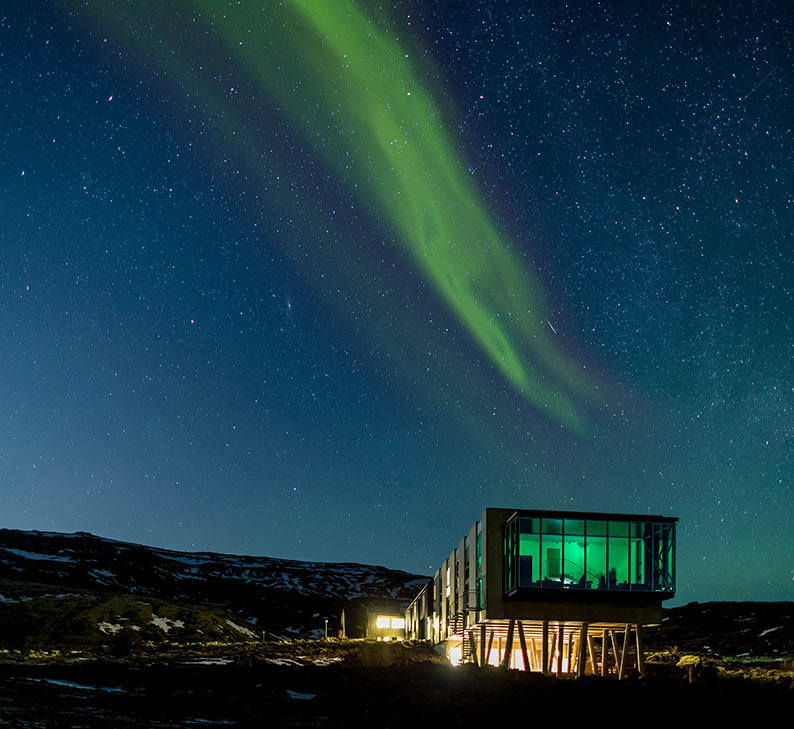 Islanda terra di ghiaccio e fuoco, Iceland