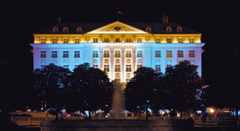 Esplanade Zagreb Hotel, Croazia