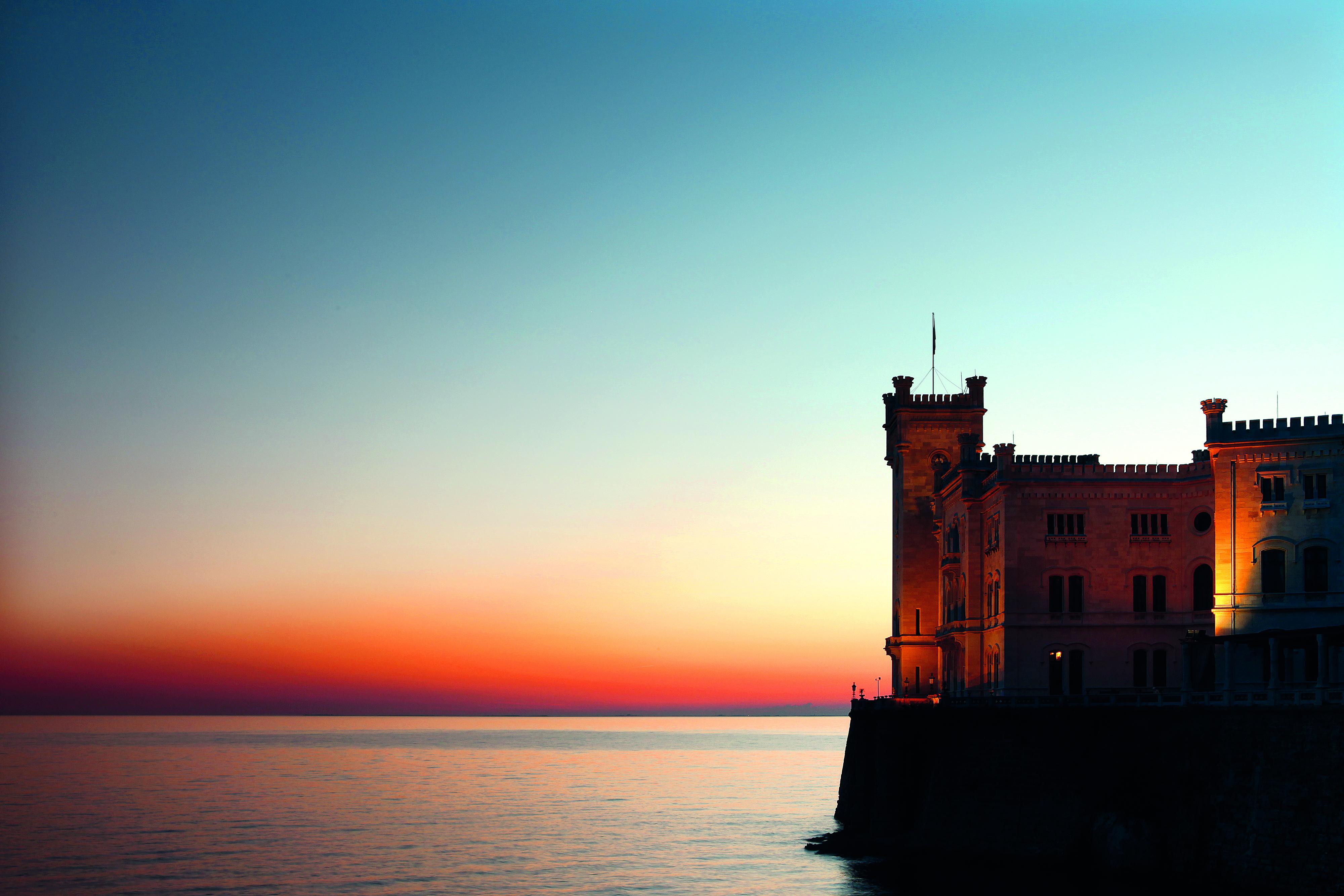 Trieste ed il Cinema – un nuovo punto di vista alla scoperta della città