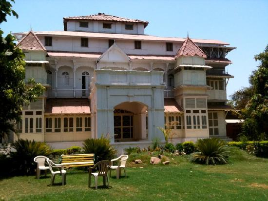 Jambughoda India  city photos gallery : Destinations Hotels Jambughoda Palace A Home for Nature Lovers